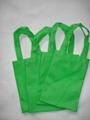 環保型無紡布袋 1