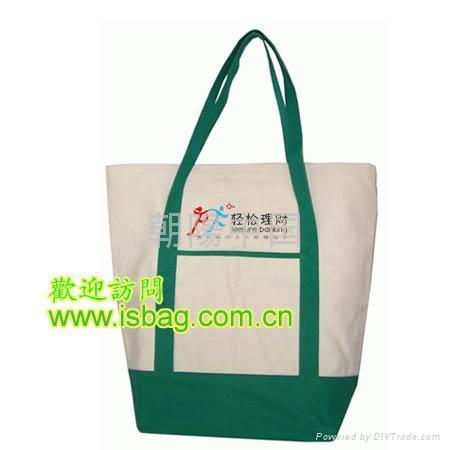 无纺布购物袋 1