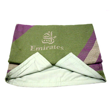 Airline First Class Blanket 1