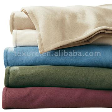 Airline Flame Retardant Blanket 3