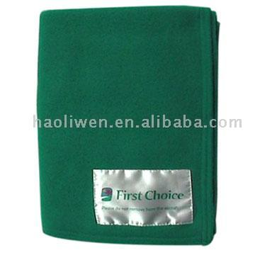 Airline First Class Blanket 3