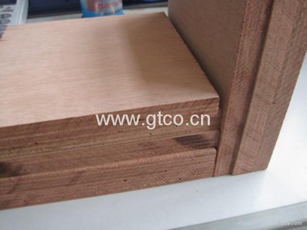 DIL Plywood (INDIA) 1