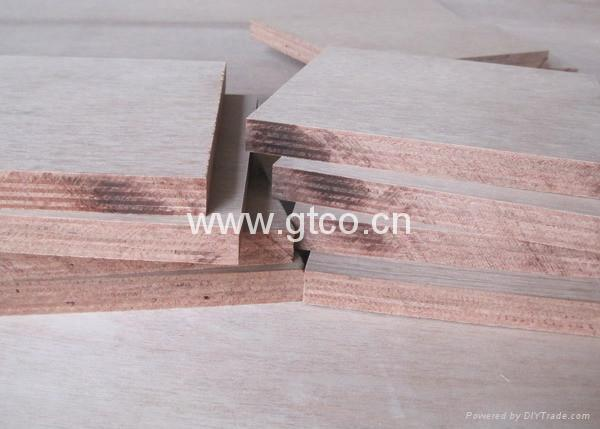 DIL Plywood (INDIA) 3