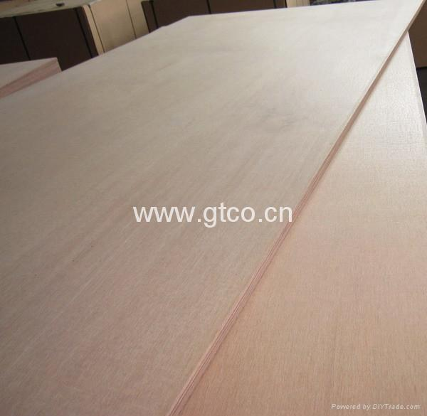 DIL Plywood (INDIA) 4