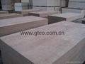 Keruing Plywood (India)