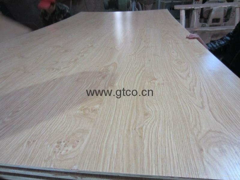 Melamine Plywood  1