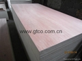 Bintangor Faced Poplar Core plywood