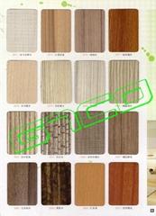 HPL- Wood grain