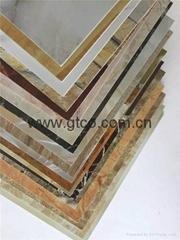 UV Coated Marble-Imitated Board