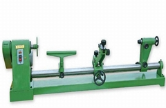 WoodWorking Copy Lathe