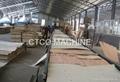 Plywood Paving Machne