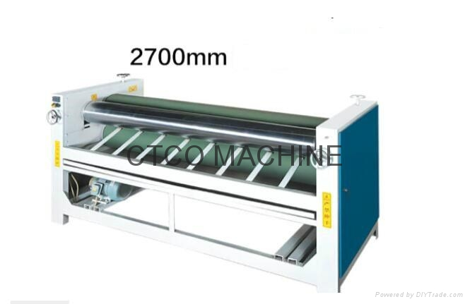 2700mm Glue spreader