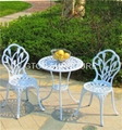 Aluminium Outdoor Furniture