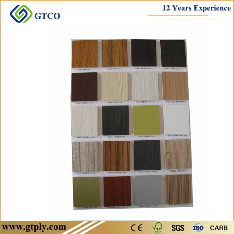 Melamine Plywood 2