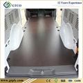 Car Flooring Plywood