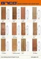 Nature Wood Veneer HDF Door Skin