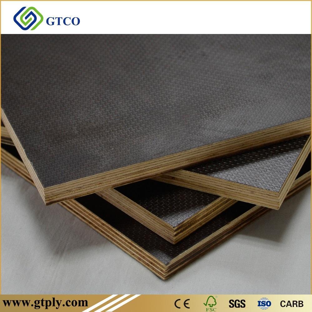 Antislip Film Faced Plywood 2