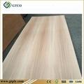 Tzalam plywood