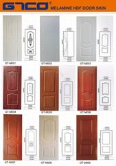 Melamine HDF Molded Door Skin Catalogue