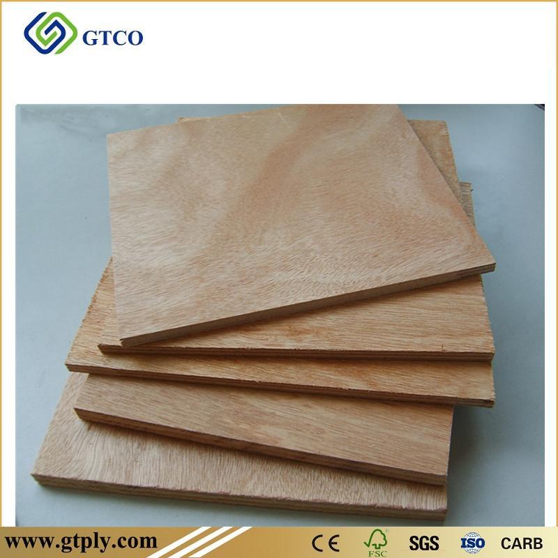 Hardwood Plywood