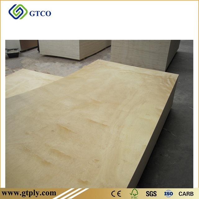 Mersawa Plywood