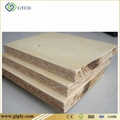 Nature Veneer Faced Particle Board
