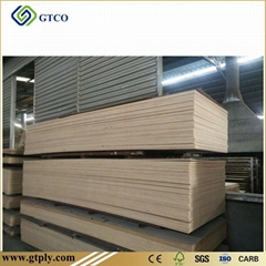 Extension plywood