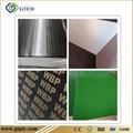 Phenolic Resin Impregnated Film Paper