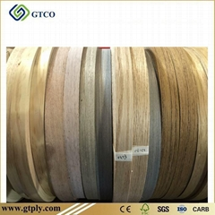 Wood Veneer Edge Banding