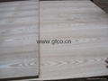 Wood Veneer Faced Particle Board
