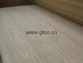 Wood Veneer Faced  MDF Board