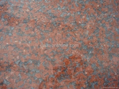 Tianshan Red Granite Tiles