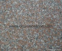G696 Yongding Red Granit