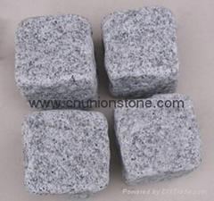 G603 Granite Cobble