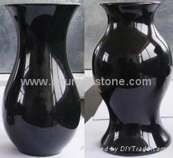 Shanxi Black Granite 3