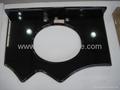 Shanxi Black Granite 5