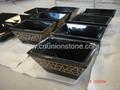 Shanxi Black Granite 4