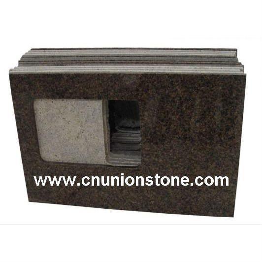 Granite Kitchen Top 1