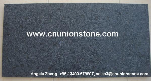 Black Diamond Granite Tiles 1
