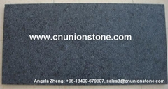 Black Diamond Granite Tiles