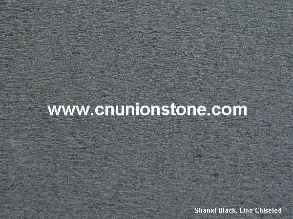 Black Diamond Granite Tiles 4