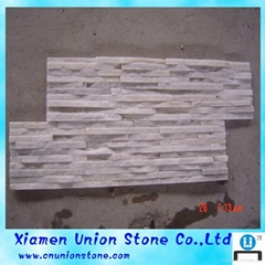 Nature Quartz Stone Wall