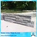 Nature Quartz Stone Wall Cladding White Slate Culture Stone 2