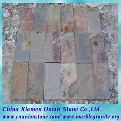 Good Price Chinese Hot Wall Decoration Slate Cuture Stone