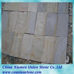Chinese Promotional Nature Building Decoration Material Slate Roofing