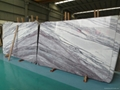 Union Stone Best Price Hot Style Lilac Marble Slab