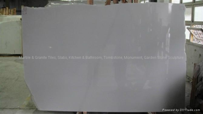 Pure White Marble (Royal white) 2