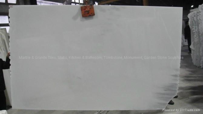 Pure White Marble (Royal white) 4