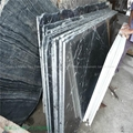 Black Marquina Marble 5