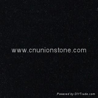 Shanxi Black Granite 1